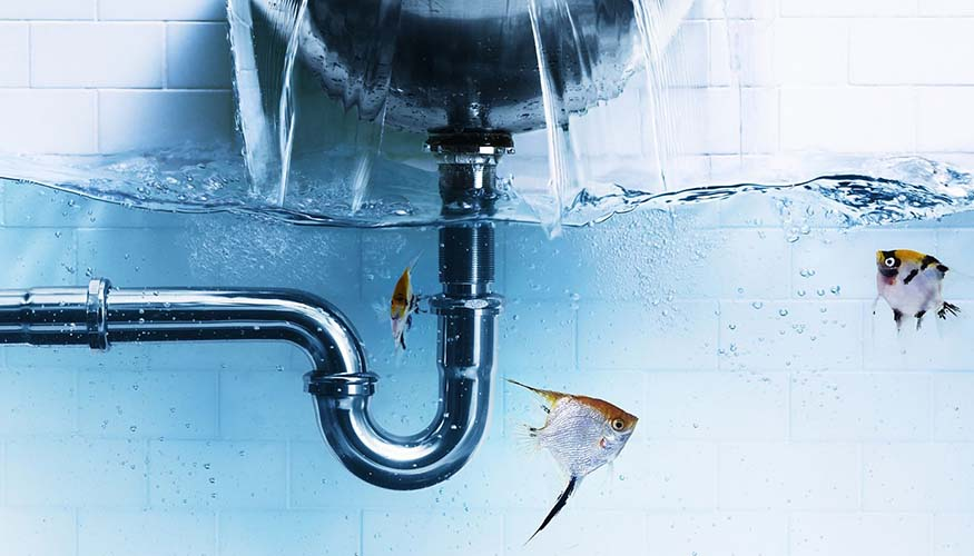 Kartal Termal Kamerayla Su Kaçağı Tespiti, Kartal Su Kaçağı, Kartal Kırmadan Su Kaçağı, Kartal Su Kesintisi